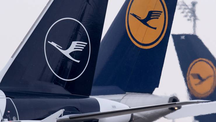 Die Lufthansa muss ihr erst vor wenigen Wochen vorgestelltes neues Flugzeug-Design bereits wieder überarbeiten.