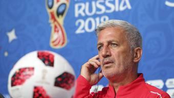Handelt es sich schlussendlich nur um ein Missverständnis? Petkovic seinerseits sagt, er habe keine Entscheidung getroffen.