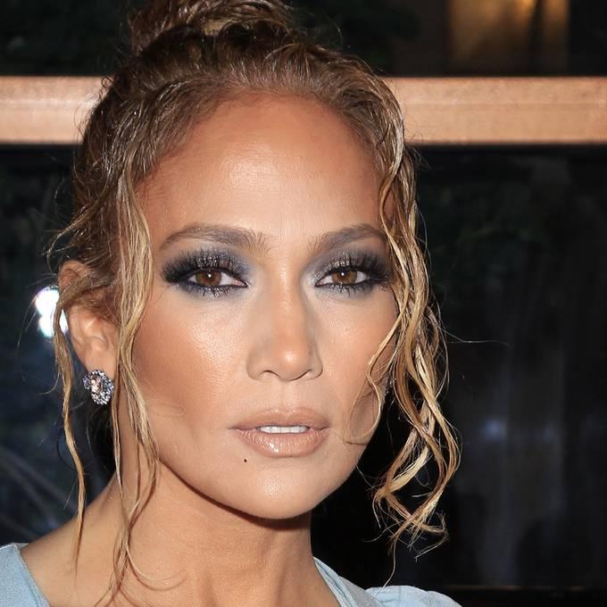 «Jennifer Lopez wechselt fünfmal am Tag die Frisur»