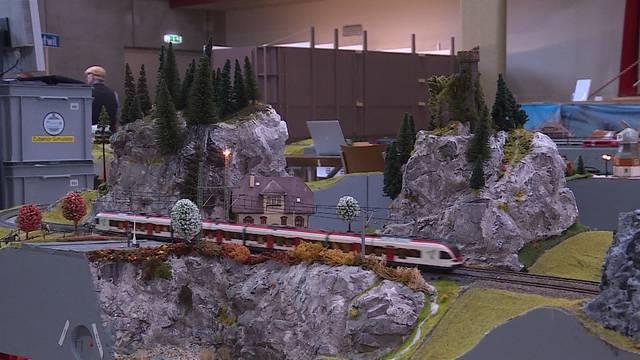 Verrückte Eisenbahnhändler