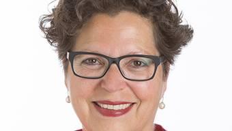 Beatrice Friedli - Leiterin Institut für Hebammen