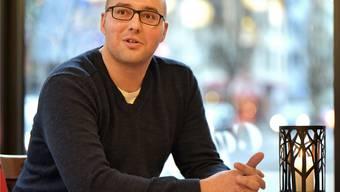 Rechtsanwalt David Sassan Müller wird neu Friedensrichter in Niederbuchsiten, Härkingen, Egerkingen und Neuendorf. Bruno Kissling