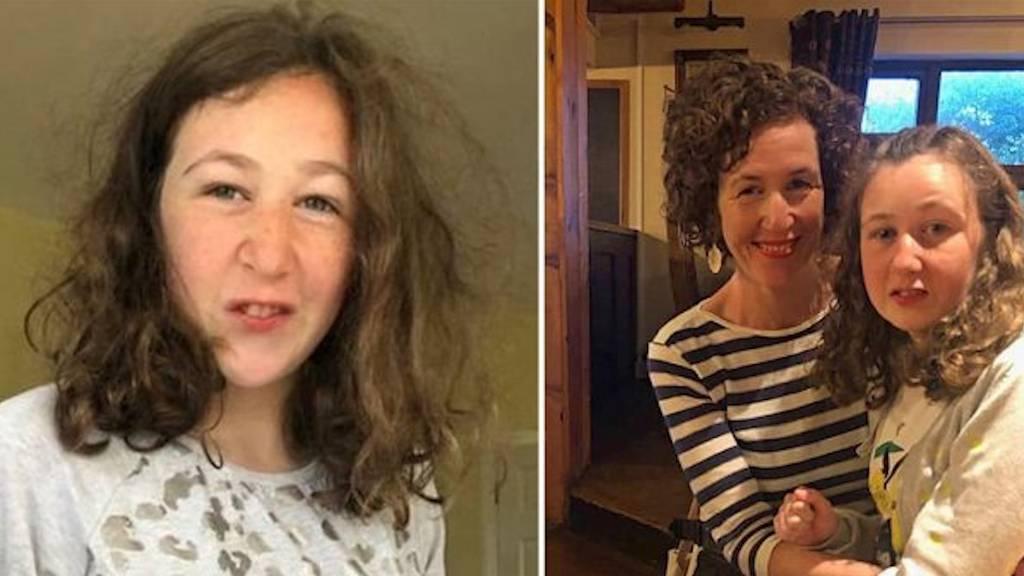 15-jähriges Mädchen spurlos verschwunden