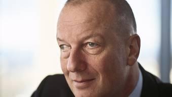 SRG-Generaldirektor Roger de Weck (Archiv)