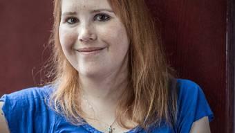Mirjam Widmer lebt seit 2011 mit einer Spenderlunge.