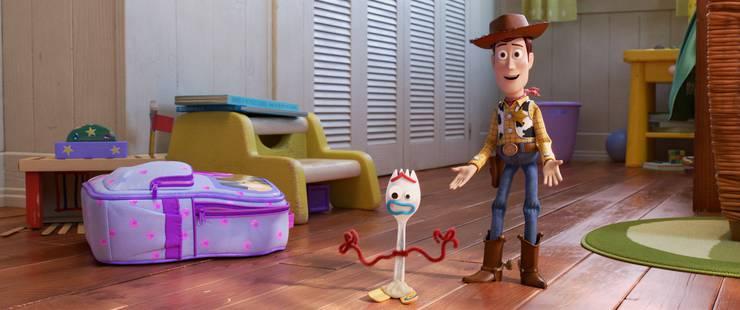 2006 kauft Disney Pixar für 7,4 Milliarden Dollar.