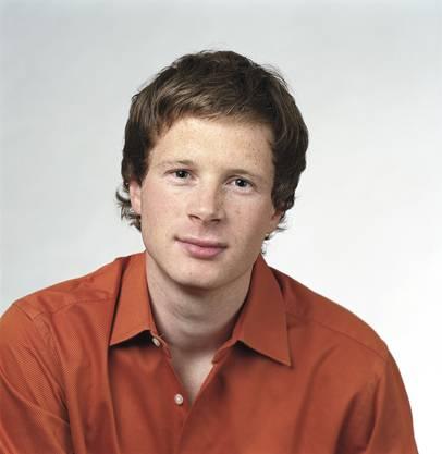 Von 2002 bis 2006 sass Fricker für das team baden im Einwohnerrat der Stadt Baden.