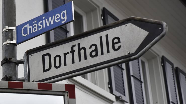 Die Chäslaube am Neuendörfer Chäsiweg soll verkauft werden