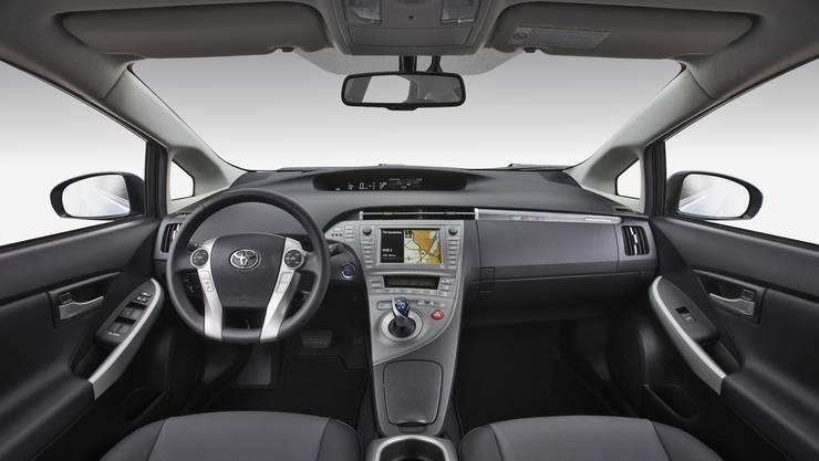 Toyota Innenraum