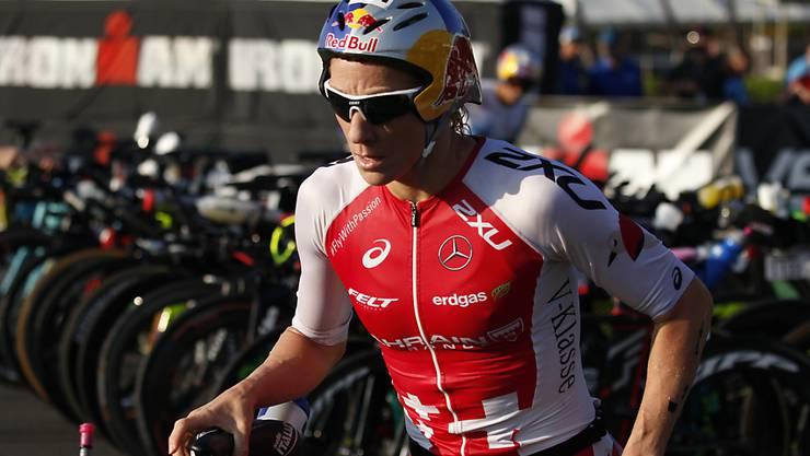 Daniela Ryf gewinnt in Rapperswil-Jona zum 6. Mal in Folge den Ironman 70.3 Switzerland