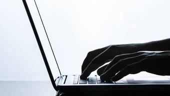 Verschlüsselte Mails wurden bisher vor allem in den Bereichen Lohn und Finanzen genutzt.  (Themenbild)