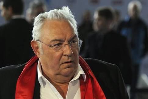 Schauspieler Mathias Gnädinger starb am Karfreitag im Universitätsspital Zürich
