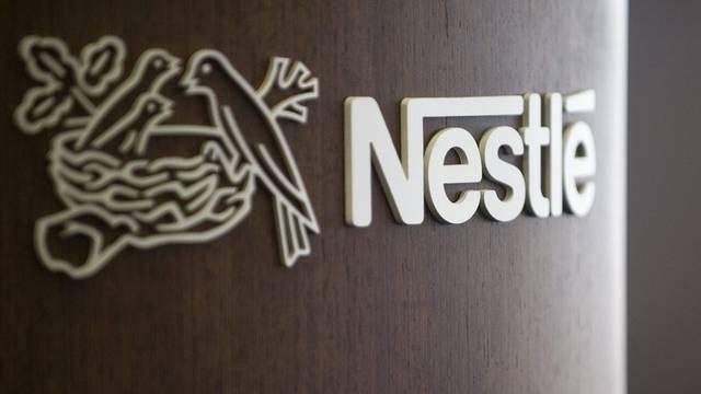 Nestlé führt Gespräche mit chinesischem Süsswarenhersteller