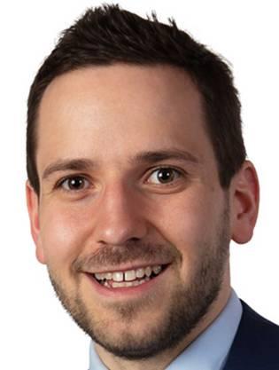 Uriel Seibert (EVP).