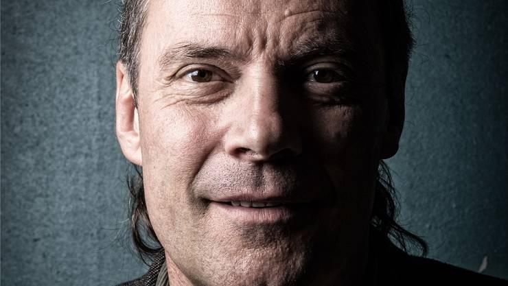 Das Wallis zuerst: Oskar Freysinger polarisiert – und hat Erfolg. EQ Images