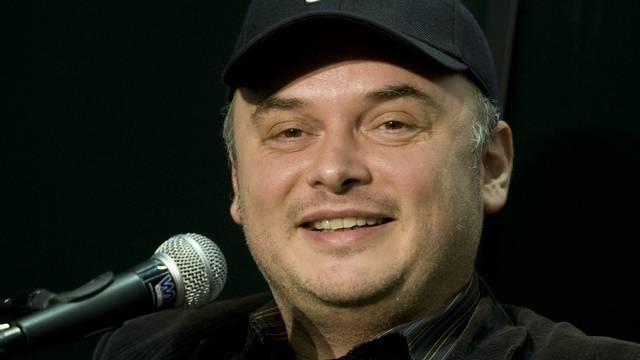 Catalin Florian Florescu mit Schweizer Buchpreis geehrt