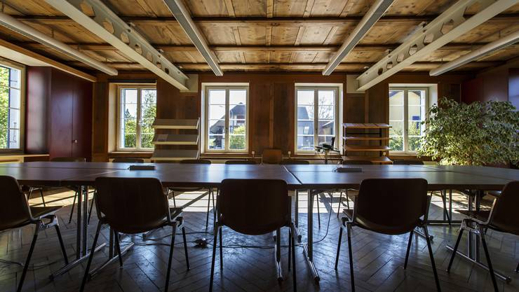 Wer nimmt künftig im Gemeinderatssaal in Mühledorf Platz?