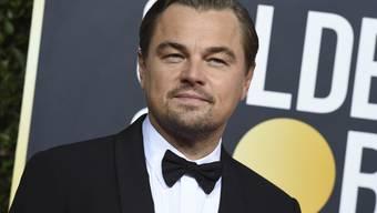 US-Schauspieler im Kampf für den Umweltschutz: Die Stiftung von Leonardo DiCaprio spendet drei Millionen Dollar für Australien.
