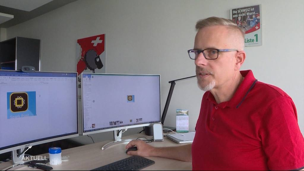 Zürcher SVP wirbt mit Judendenkmal für Begrenzungsinitiative