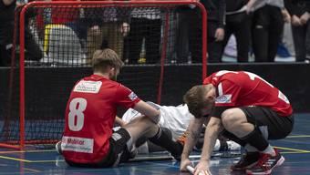 Unihockey Basel Regio steigt nicht auf