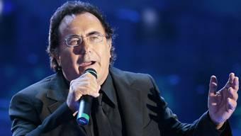 Lässt seine verschollene Tochter für tot erklären: Sänger Al Bano (Archiv)