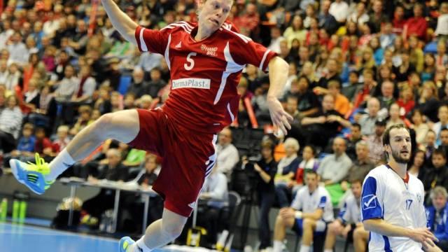 Manuel Liniger scheiterte in der letzten Sekunde mit einem Penalty.