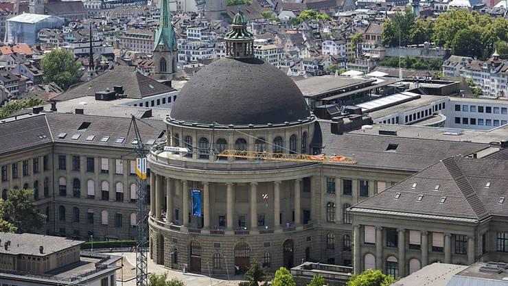 Seit Monaten beschäftigt ein Mobbingfall die ETH Zürich.