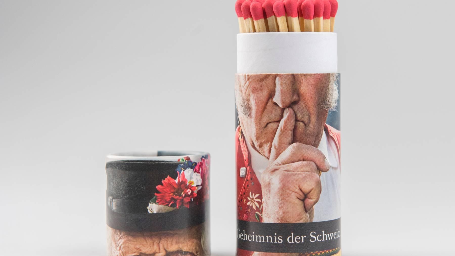 Herr und Frau Schweizer geht es ziemlich gut. Ausser sie müssen über ihre Gefühle sprechen, besagt eine neue Studie.