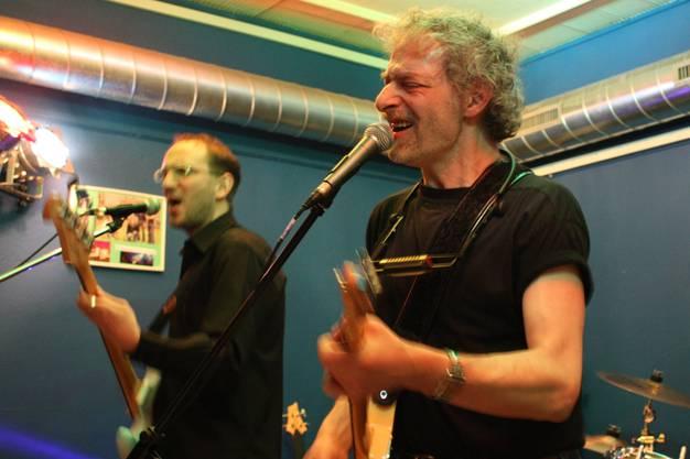 Gianni Spano lebt die Songs Bob Dylans authentisch und nah.  cnd