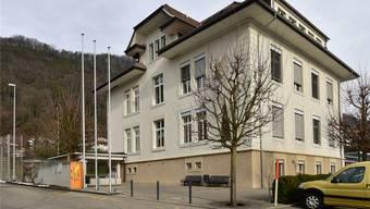 Das «Kleinfeld» ist eines von zwei betroffenen Schulhäusern in Egerkingen.
