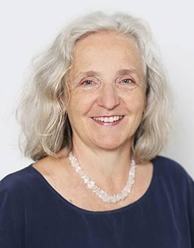 Angelika Curti, CVP-Einwohnerrätin