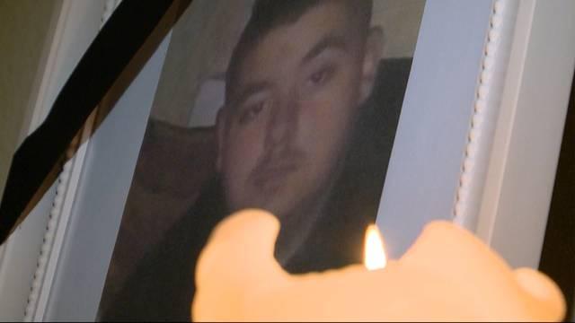 17-Jähriger ass sich zu Tode