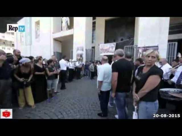 Pompöse Beerdigung für Mafia-Boss mitten in Rom – Pfarrer wusste nichts