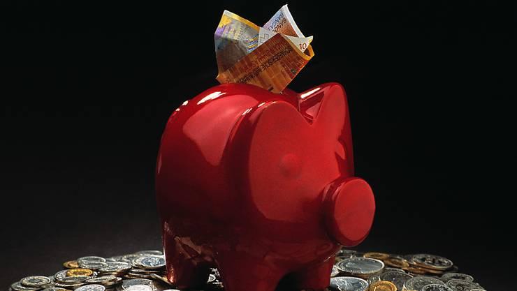 Gunzgen ist aktuell fern aller Finanzschwierigkeiten. (Symbolbild)