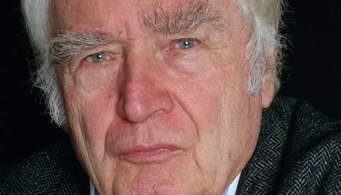 Preisträger 2002: Martin Walser.