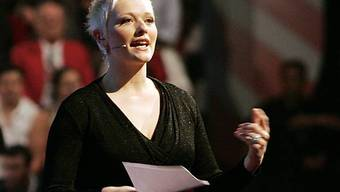 Susanne Kunz verheiratet (Archiv)