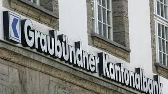 Die Graubündner Kantonalbank wird wie drei andere Kantonalbanken in den Dokumenten zur Offshore-Leaks-Affäre erwähnt