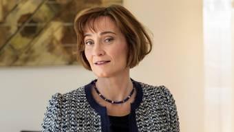 Sie soll schaffen, woran bisher alle gescheitert sind: Die neue Chefunterhändlerin Pascale Baeriswyl. Keystone