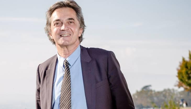 Die Linken pflegen den gleichen Heidiland-Mythos wie Christoph Blocher. Das irritiert mich sehr.» Philipp Kenel Anwalt
