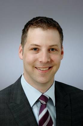 Michael Lutz, Sprecher der Baselbieter Staatsanwaltschaft