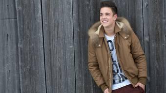 Traurig für ihn, schön für seine weiblichen Fans: Popsänger Luca Hänni ist nach acht Jahren wieder Single. (Archivbild)