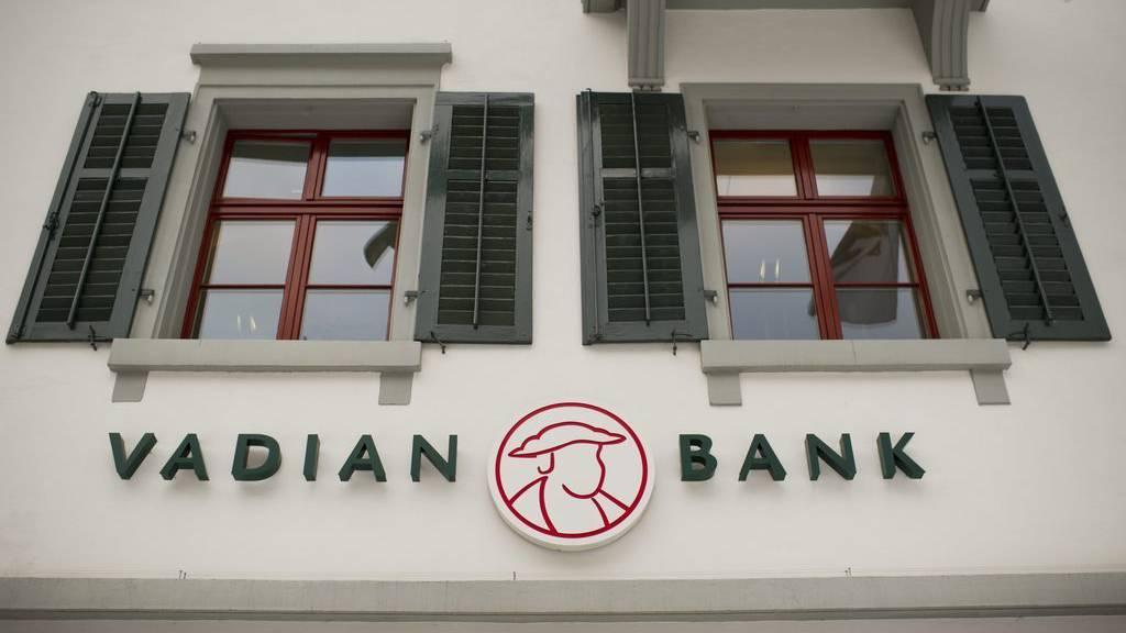 Die Vadian Bank wurde 2014 verkauft, die Ortsbürgergemeinde haftet trotzdem.