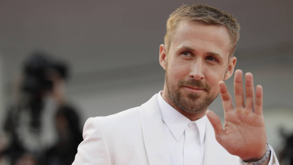 Vom Film id Ohre: Ryan Gosling