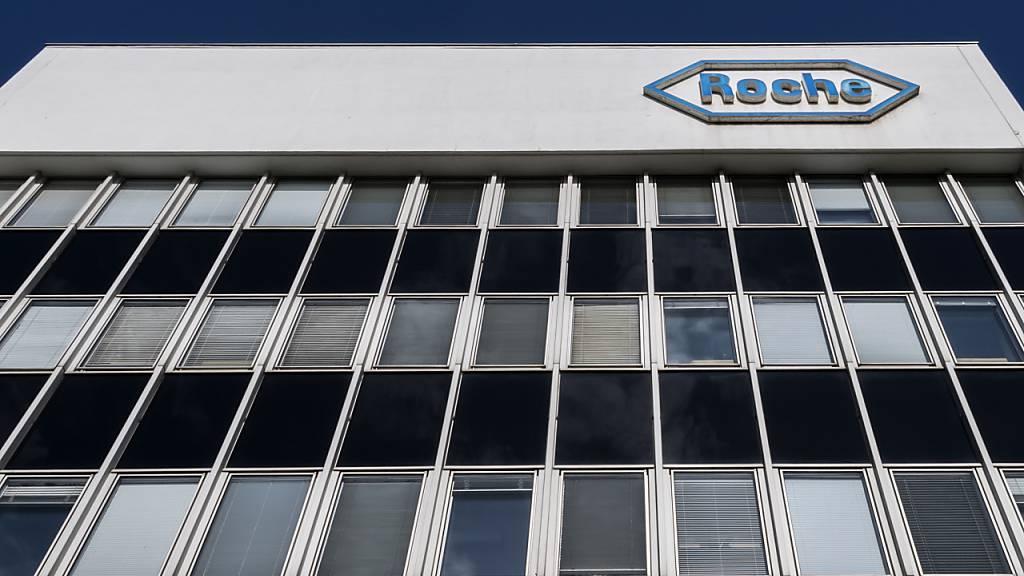 Roche übernimmt US-Biotechfirma Promedior