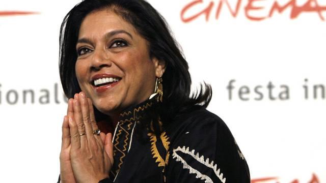 Mira Nair bezichtigt Amerikaner der Vorurteile (Archiv)