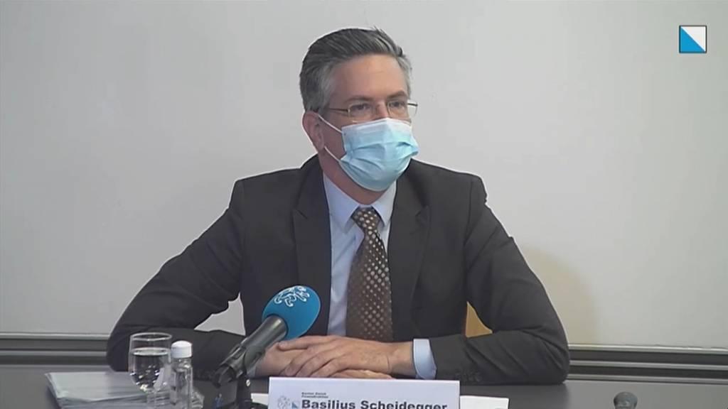 Covid-Hilfe im Kanton Zürich: Diese Branchen beantragen die meisten Härtefall-Gelder