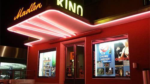 ComedyMix im Kinotheater Madlen, Heerbrugg