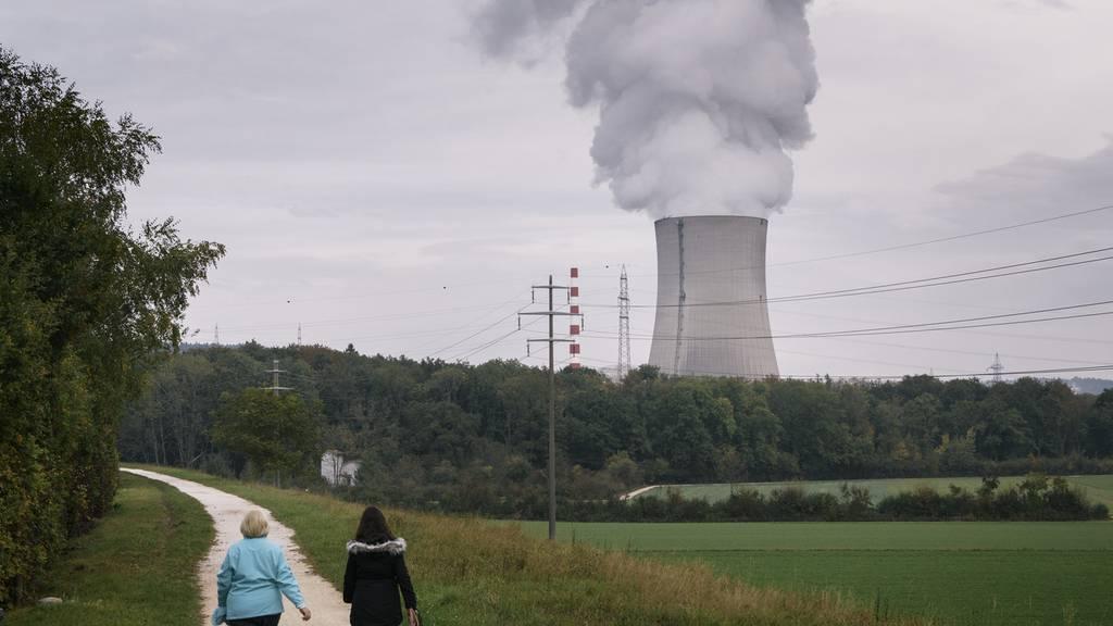 «Das Verhältnis zwischen den Bundesbehörden und dem Kanton Solothurn ist belastet»