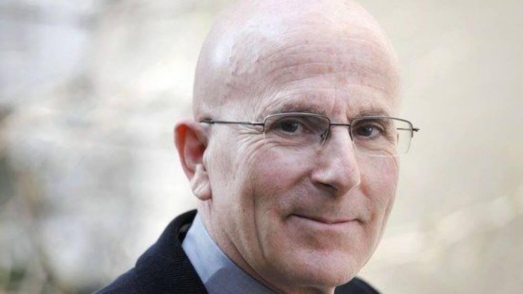 Papst ernennt Joseph Bonnemain zum neuen Churer Bischof