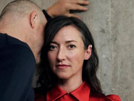 Charlotte Roche spricht in einem Podcast über Eheprobleme.